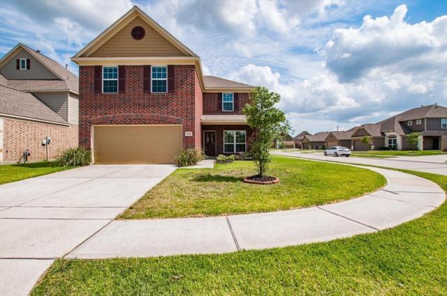 5110 El Tigre Lane, Baytown, TX 77521 (MLS #67744817) :: Texas Home Shop Realty