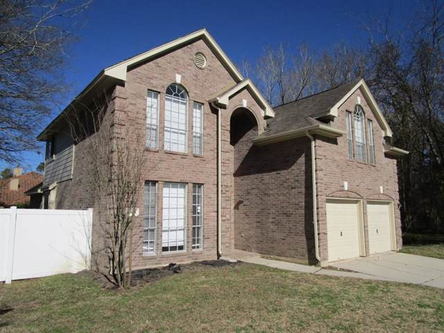 3618 Hickory Hill Lane, Montgomery, TX 77356 (MLS #67745346) :: The Jennifer Wauhob Team