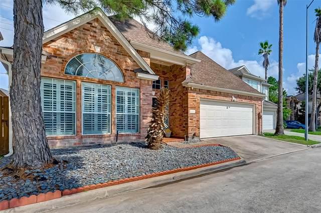 1966 Sugar Pine Circle, Houston, TX 77090 (MLS #67745414) :: Parodi Group Real Estate