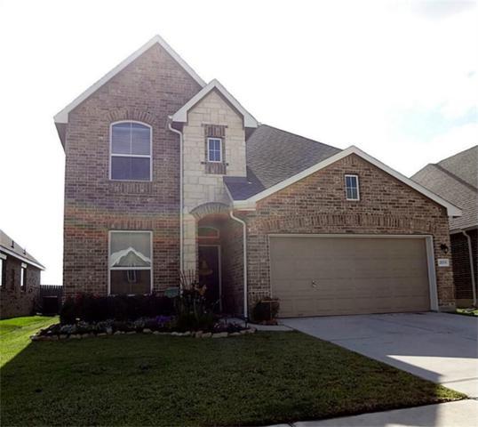 21715 Morgan Park Drive, Spring, TX 77388 (MLS #67745847) :: Giorgi Real Estate Group