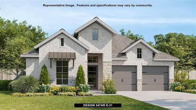 13815 Llano Basin Court, Cypress, TX 77429 (MLS #67748673) :: All Cities USA Realty