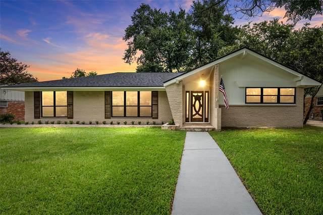 4434 Cheena Drive, Houston, TX 77096 (MLS #67749357) :: Lerner Realty Solutions