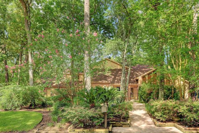 110 Lakeside Oaks Drive, Houston, TX 77042 (MLS #67749985) :: Giorgi Real Estate Group