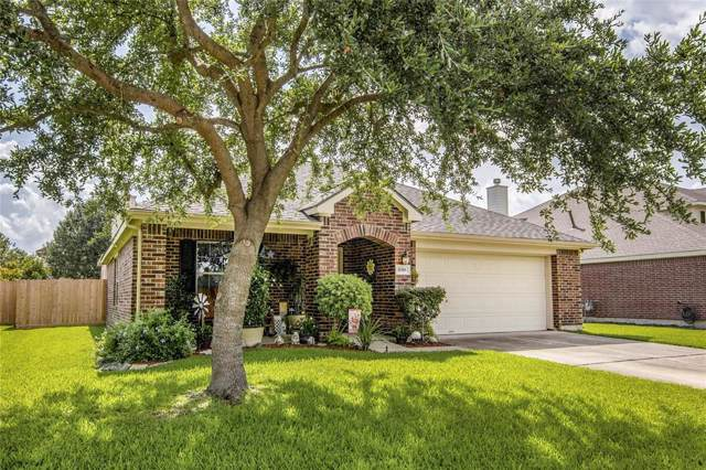 8318 Tarragon Lane, Baytown, TX 77521 (MLS #67751199) :: The SOLD by George Team