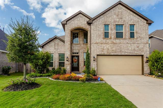 23402 Peareson Bend Lane, Richmond, TX 77469 (MLS #67753676) :: Green Residential