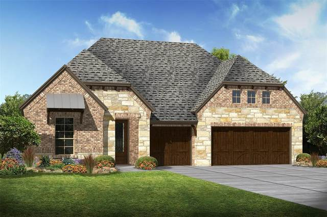 2722 Broad Reach Road, Manvel, TX 77578 (MLS #67754843) :: The Queen Team