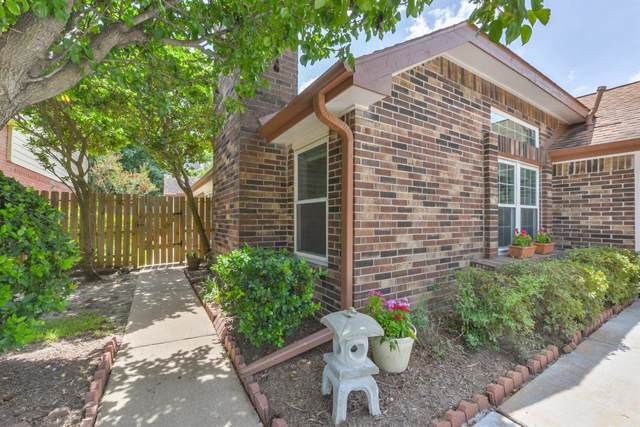 14123 Withersdale Drive, Houston, TX 77077 (MLS #67755962) :: The Jill Smith Team