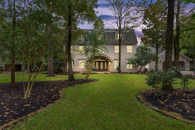 45 Wedgewood Forest Drive, The Woodlands, TX 77381 (MLS #67756526) :: Michele Harmon Team