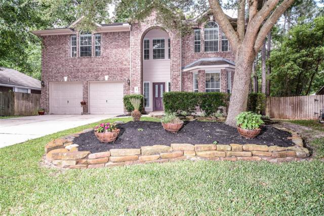 27 Quince Tree Place, Conroe, TX 77385 (MLS #677583) :: Texas Home Shop Realty
