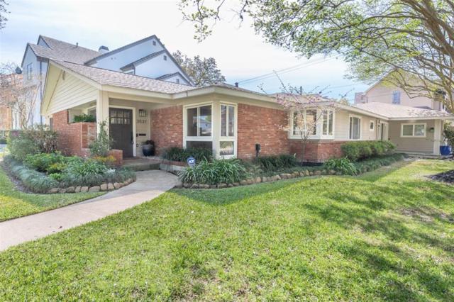 3531 Merrick Street, Houston, TX 77025 (MLS #6775846) :: Magnolia Realty