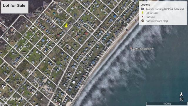 000 Ft Velasco Drive, Surfside Beach, TX 77541 (MLS #6776098) :: Texas Home Shop Realty