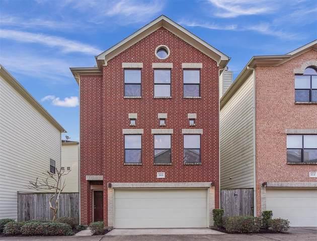3418 Rolgom Place Court, Houston, TX 77021 (MLS #67763316) :: Area Pro Group Real Estate, LLC