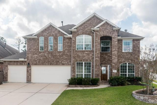 2521 Sandy Lodge Court, Kingwood, TX 77345 (MLS #67766001) :: Red Door Realty & Associates