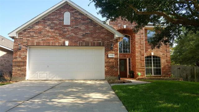 21803 Grand Lancelot Drive, Kingwood, TX 77339 (MLS #67767263) :: Magnolia Realty