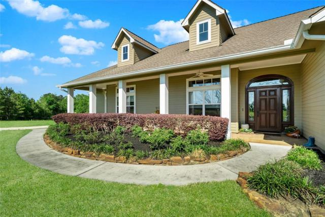 2355 Saint Beulah Chapel Road, Montgomery, TX 77316 (MLS #67769862) :: The Home Branch