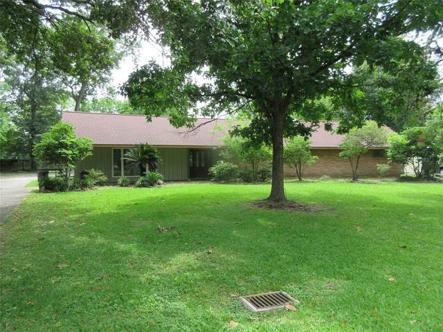 418 Rolling Wood Road, Baytown, TX 77520 (MLS #67770111) :: Green Residential