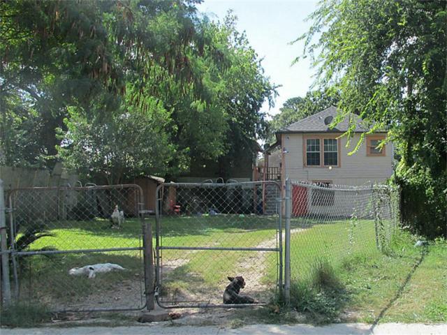 2007 Cochran Street, Houston, TX 77009 (MLS #67770169) :: Texas Home Shop Realty