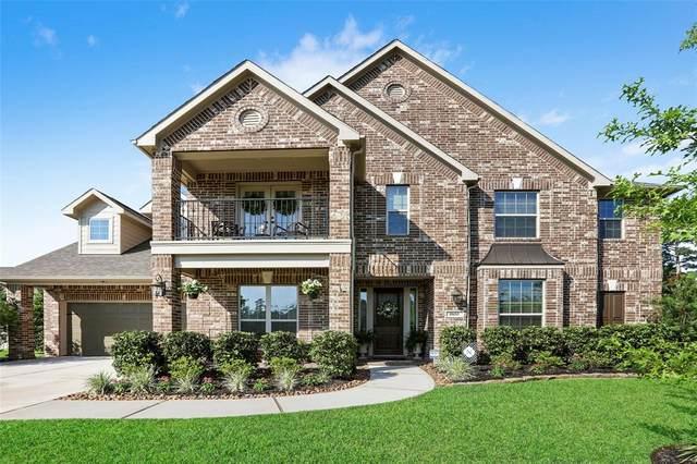 1800 Graystone Hills Court, Conroe, TX 77304 (MLS #67771106) :: Michele Harmon Team