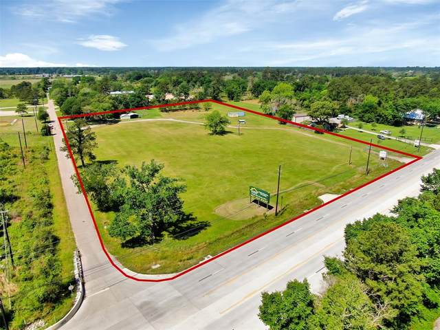 3121 Lone Star Lane, Pinehurst, TX 77362 (MLS #67771956) :: Green Residential