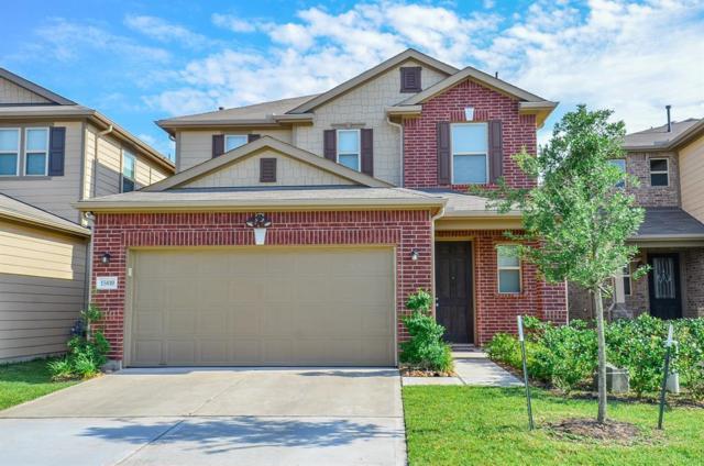 15810 Copper Oak, Houston, TX 77084 (MLS #67773766) :: KJ Realty Group