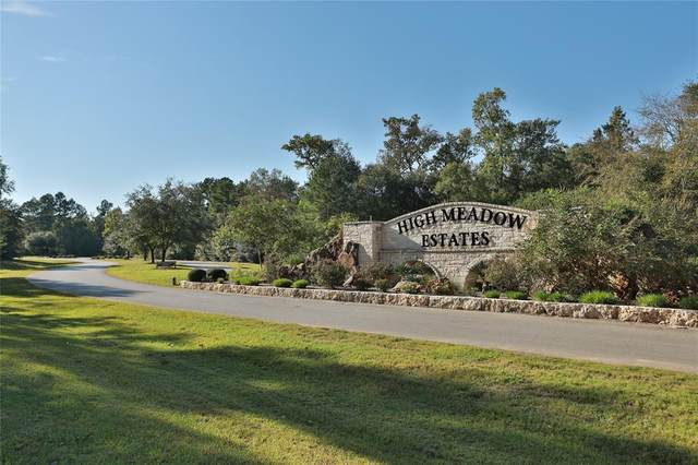 7078 Texas Trace, Montgomery, TX 77316 (MLS #67775312) :: All Cities USA Realty