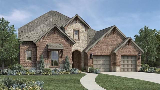 1819 Camille Park Drive, Missouri City, TX 77459 (MLS #67778194) :: The Sansone Group