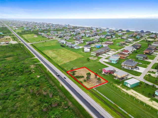 000 Skyline Drive, Crystal Beach, TX 77650 (MLS #67783285) :: Texas Home Shop Realty