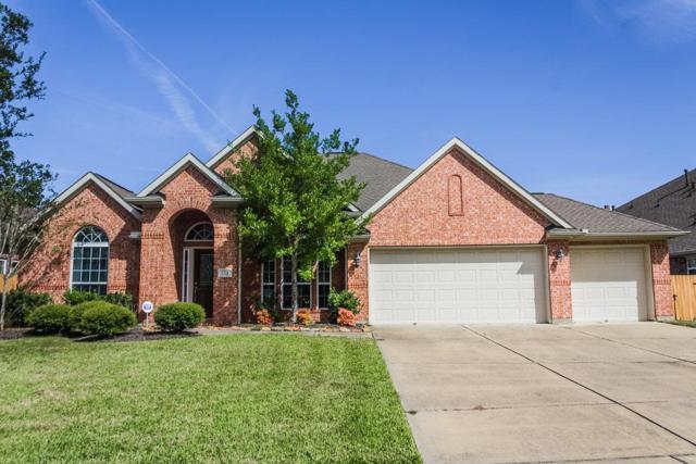 2722 Villa Pisa Lane, League City, TX 77573 (MLS #67783657) :: Texas Home Shop Realty