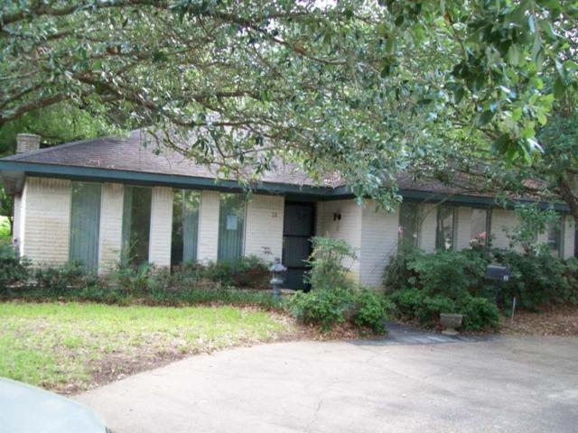 31 Quiet Wind Drive, Montgomery, TX 77356 (MLS #67784240) :: The Home Branch