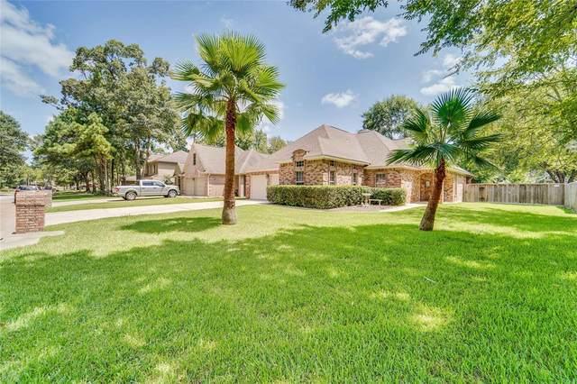 3138 Pine Chase Drive, Montgomery, TX 77356 (MLS #67785368) :: The Parodi Team at Realty Associates