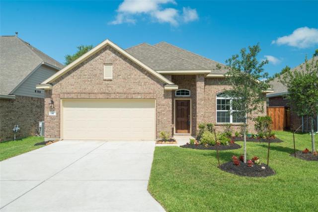 41 Hallmark Dr, Conroe, TX 77304 (MLS #67785458) :: Giorgi Real Estate Group