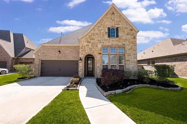 6111 Meadow Bluff Court, Richmond, TX 77407 (MLS #67792409) :: Area Pro Group Real Estate, LLC