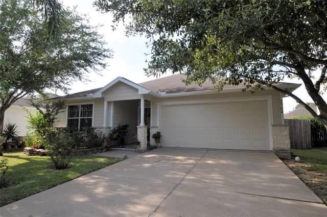 2902 Steelhead Drive, Houston, TX 77045 (MLS #67794766) :: The Heyl Group at Keller Williams