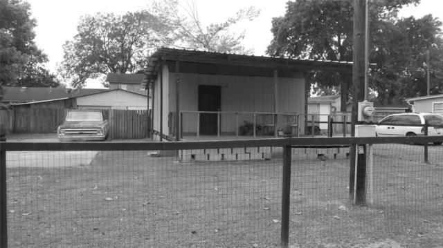 6631 Tuskegee Street, Houston, TX 77091 (MLS #67797492) :: Texas Home Shop Realty