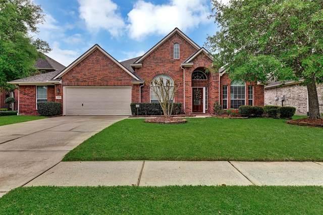 2630 Tranquil Oaks Court, Kingwood, TX 77345 (MLS #67798131) :: Green Residential