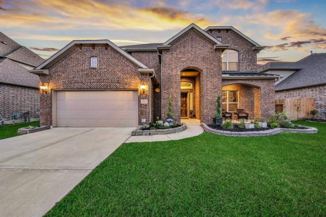 1338 Graham Trace Lane, League City, TX 77573 (MLS #67798261) :: Texas Home Shop Realty