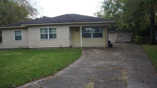 12514 Kathryn Street, Houston, TX 77015 (MLS #67801425) :: Texas Home Shop Realty