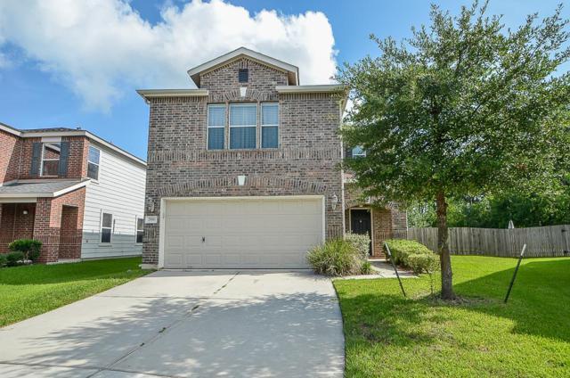 2910 Beacon Grove Street, Spring, TX 77389 (MLS #67802214) :: Red Door Realty & Associates