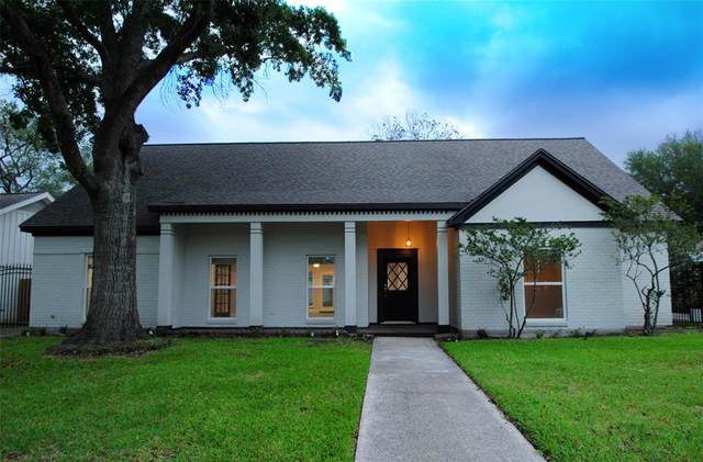 7714 S Pagewood Lane S, Houston, TX 77063 (MLS #67802507) :: The SOLD by George Team