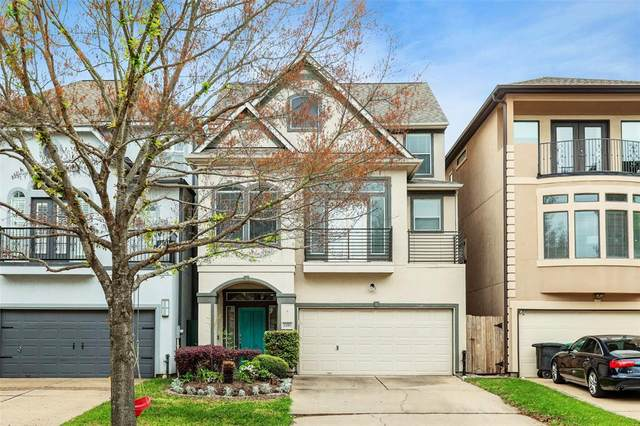 5359 Fairdale Lane, Houston, TX 77056 (MLS #67804552) :: Texas Home Shop Realty