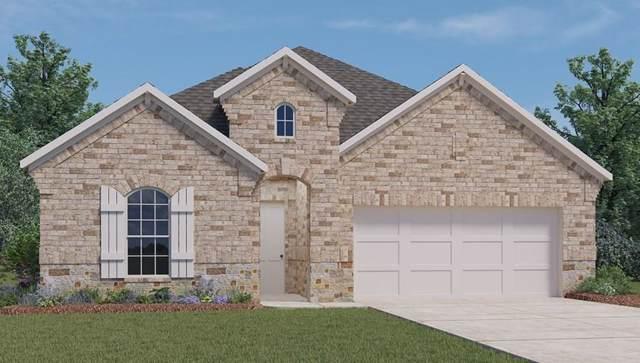 24122 Chester Glen Crossing, Spring, TX 77389 (MLS #67804648) :: The Parodi Team at Realty Associates