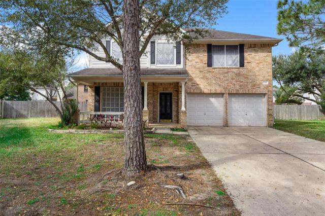 6306 Tall Canyon Court, Katy, TX 77450 (MLS #67805498) :: Texas Home Shop Realty
