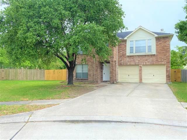 3003 Cinnamon Glen Drive, Houston, TX 77073 (MLS #67805788) :: The SOLD by George Team