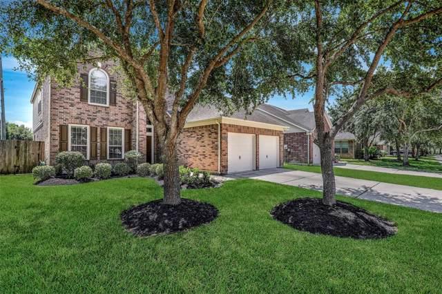 21423 Grand Hollow Lane, Katy, TX 77450 (MLS #67809014) :: The Heyl Group at Keller Williams
