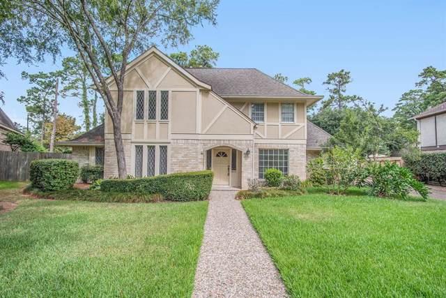16319 N Greenfield Drive, Spring, TX 77379 (MLS #67809018) :: Giorgi Real Estate Group