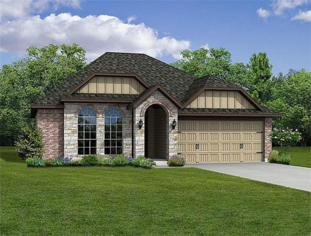 123 Brock's Lane, Montgomery, TX 77356 (MLS #67811583) :: The Home Branch