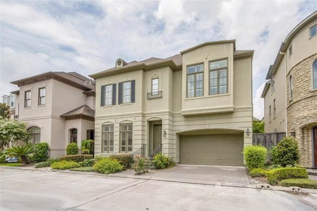 6338 E Mystic Meadow, Houston, TX 77021 (MLS #67812412) :: Texas Home Shop Realty