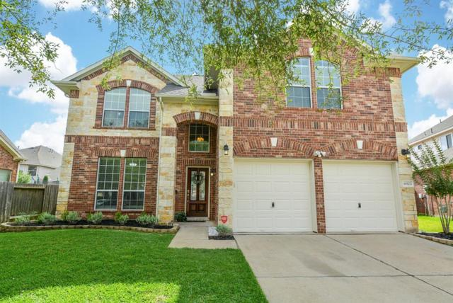 6023 Prescott Run Lane, Katy, TX 77494 (MLS #67814607) :: NewHomePrograms.com LLC