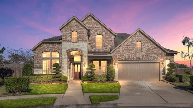 4807 Beamer Creek Court, Sugar Land, TX 77479 (MLS #67815716) :: The Sansone Group