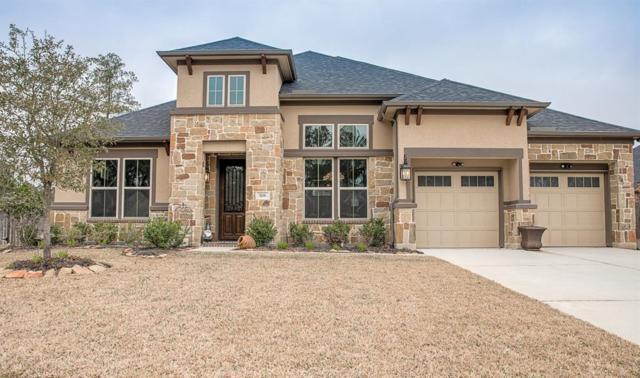 506 Chirping Sparrow Court, Pinehurst, TX 77362 (MLS #67823960) :: Grayson-Patton Team